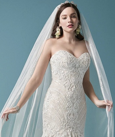 Bridal Gowns In Surrey And London