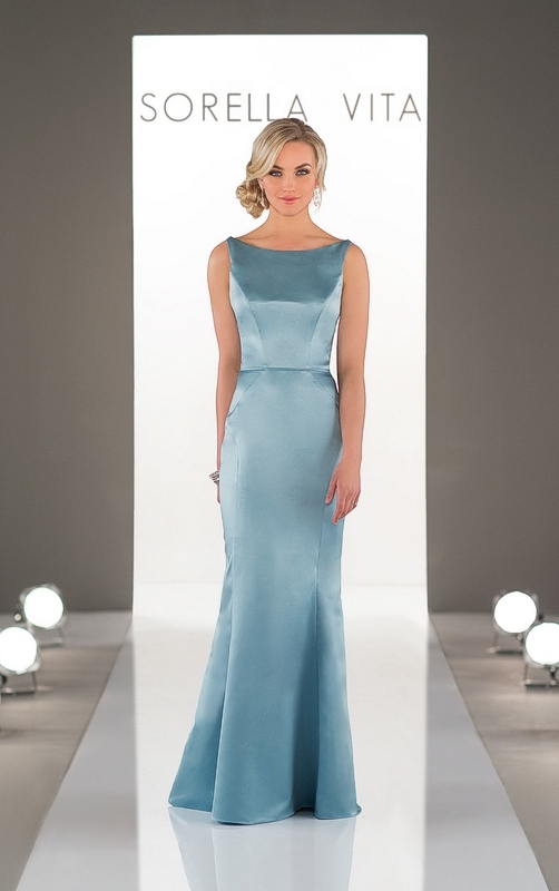 Sorella Vita Bridesmaid Collection | Elizabeth James Bridal